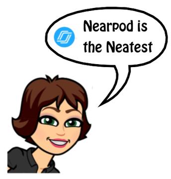 Reason #10 Nearpod is the Neatest