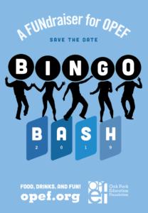 Bingo Bash! A FUNdraiser for OPEF