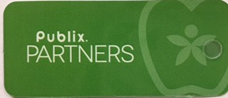 Changes to Publix Partners Cards
