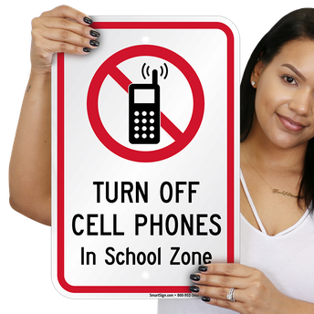 Cell Phones at School