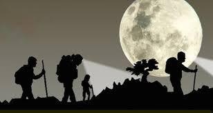 Salida nocturna