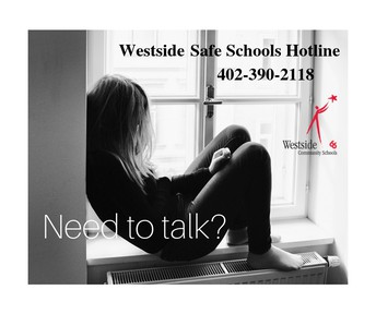 Westside Safe Schools Hotline