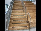 Our Stairs are Complete!