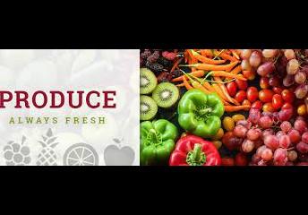 20 de enero-Mercado de alimentos gratuitos