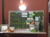 Fox Valley Reading Council Winter Event 2017