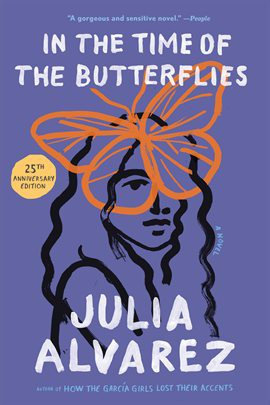 Featured Title: In the Time of Butterflies