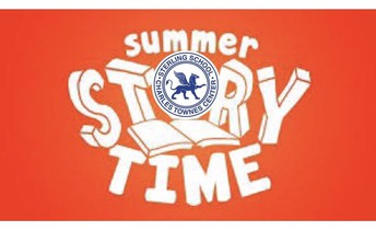 Virtual Summer Story Time