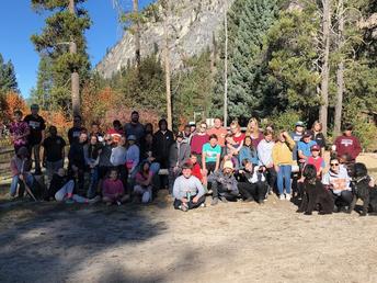 Our Hiking Club