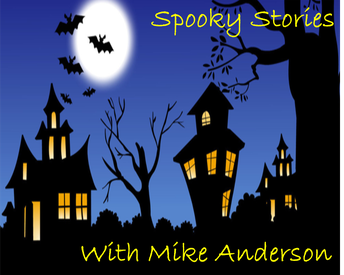 Spooky Stories & Trunk or Treat