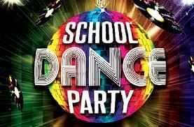 School-Wide Online Dance Party