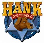 Hank the Cowdog's Ranching Life and Livestock