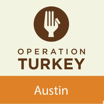 Operation Turkey meal request link