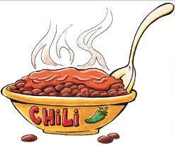 Chili Cook-off/Family Bingo Night