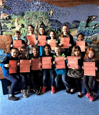 Recent Positive Office Referral Winners