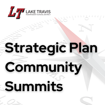 District to host community summits on strategic planning