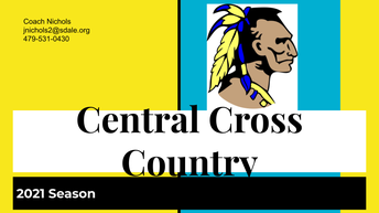 Cross-Country parent meeting