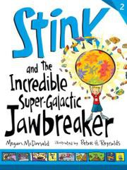 Stink Series by Megan McDonald
