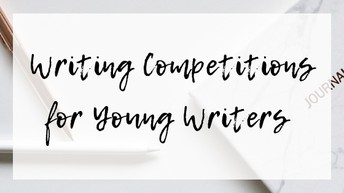 MAKE YOUR OWN STORYBOOK COMPETITION