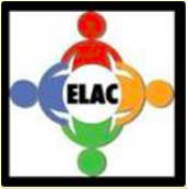 ELAC Meeting - January 16 @ 8:30 am