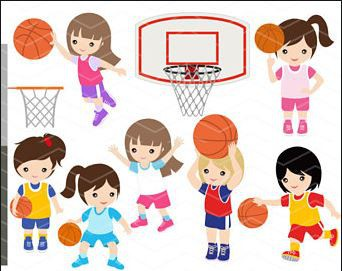 LVJH Girls Basketball