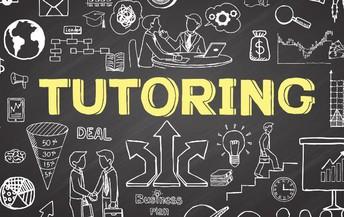 Apoyos de tutoría para estudiantes