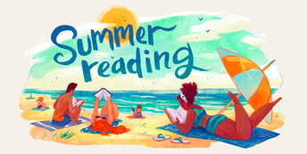 Preparing your Student for Summer Reading
