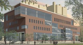 18. Health Sciences Education Center (HSEC)