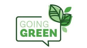Jefcoed Progress Reports Going Green