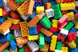 Looking for Lego Donations