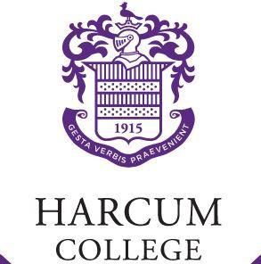 Harcum College - Virtual Information Sessions