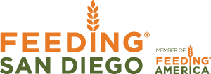 Feeding San Diego K-5th Grade Volunteer Opportunity