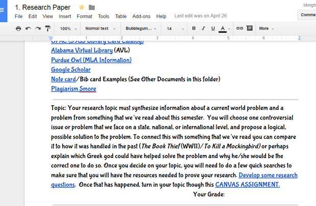 Notecards For Research Paper Format Research Paper Help