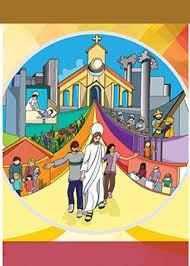 Catechetical Sunday 2019