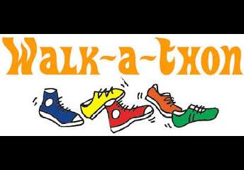 Walk-A-Thon Updates