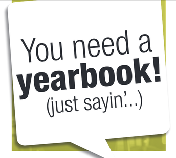 CMS Yearbook on Sale Through November 1