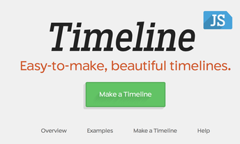 Need a Timeline tool that is FREE?