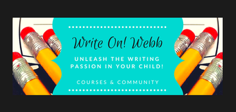Melissa Webb's FREE Test Prep for Writing Success Webinar!