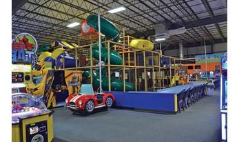 Oasis Family Fun Center- Glen Mills, PA