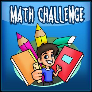 Principal's Math Challenge