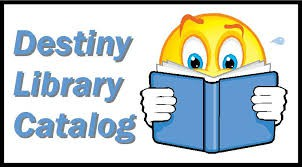 Destiny Library Catalog!