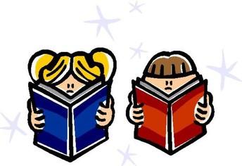 Read Aloud Favorites for Families