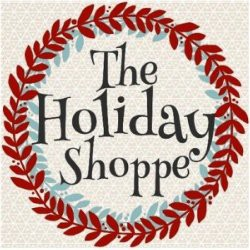 Time for Christmas Shoppe