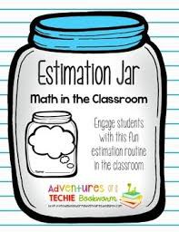 Last Week's Estimation Station Winners