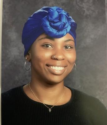 Ms. Jordan