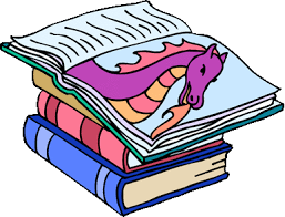 Library Book Pickup (Recogida de libros)