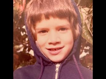 BOE Member Mr. Keith Brewster - school-age photo