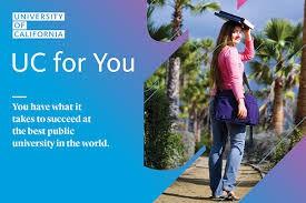 UC for You: UC Wants U! (Virtual Event)
