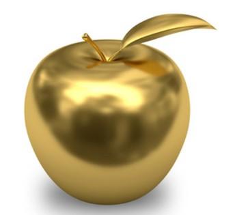Golden Apple Nominations- Due October 4th
