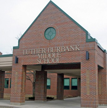 Luther Burbank Middle School