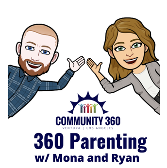 Community 360 Podcast: Reducing Anxiety in the Home